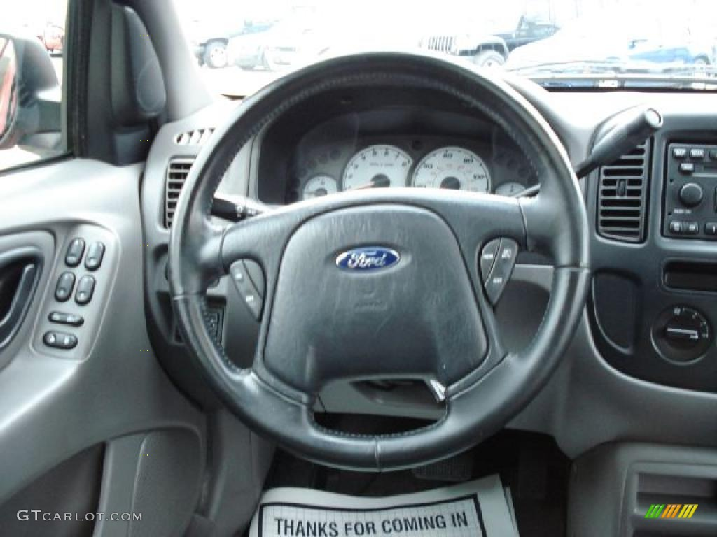 2002 ford escape alternator wiring diagram power sentry ps1400 fluorescent battery pack 2001 steering wheel