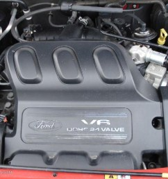 ford escape 3 0 v6 engine 2002 ford escape xls 2002 ford escape v6 specs [ 1024 x 768 Pixel ]