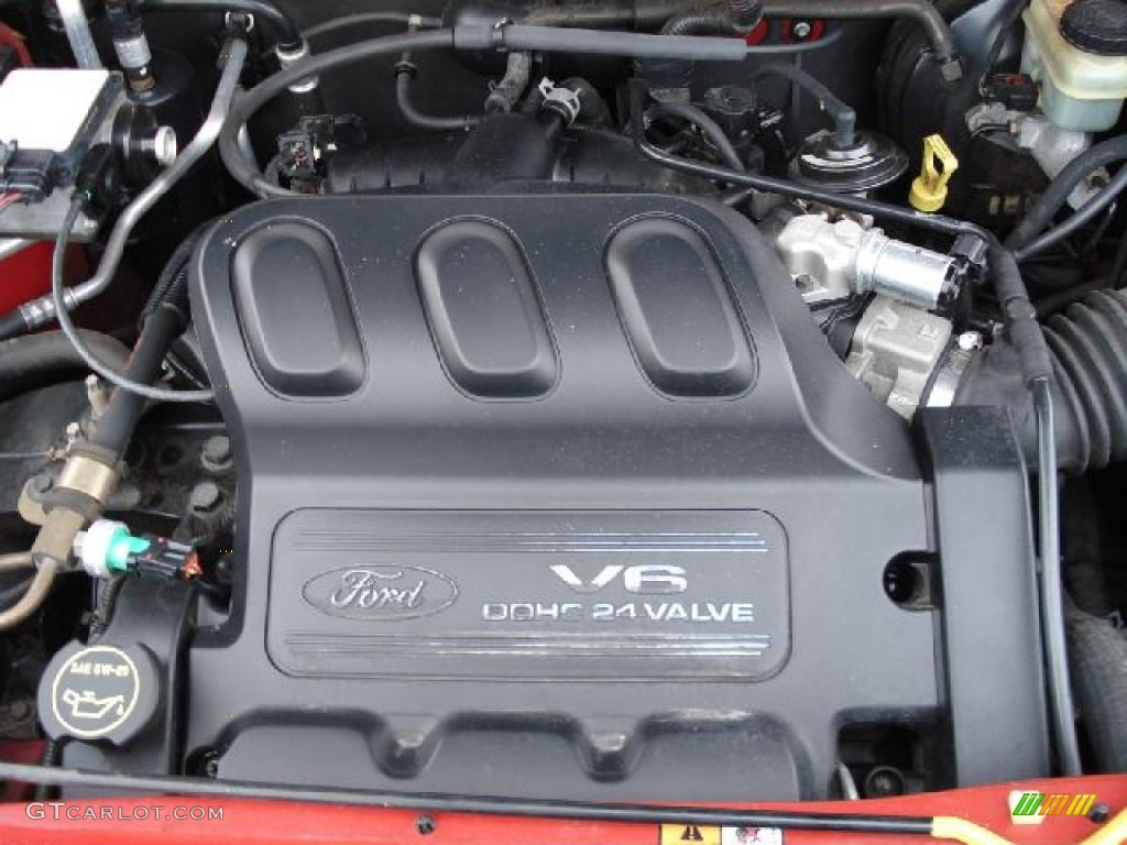 hight resolution of ford escape 3 0 v6 engine 2002 ford escape xls 2002 ford escape v6 specs