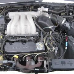 2000 Ford Taurus Engine Diagram 1963 F100 Wiring Se Ohv Auto
