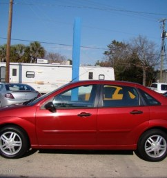 sangria red metallic 2003 ford focus se sedan exterior photo 42255725 [ 1024 x 768 Pixel ]