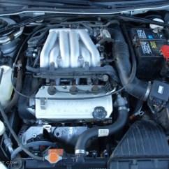 2002 Mitsubishi Eclipse Engine Diagram Nissan Titan Fuse Box 2000 Gt Coupe 3 Liter Sohc 24 Valve