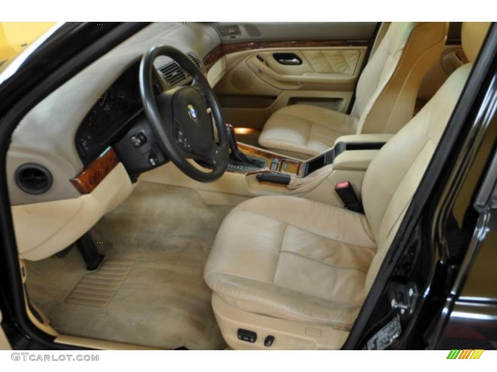 hight resolution of sand interior 2000 bmw 5 series 528i wagon photo 42656304