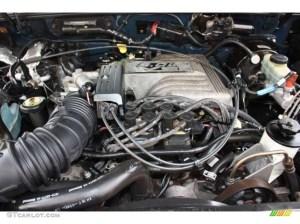 2000 Ford Explorer 5 0 Engine, 2000, Free Engine Image For User Manual Download