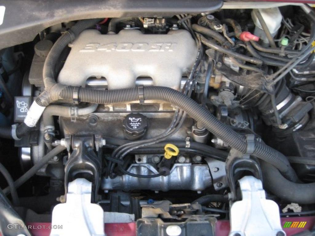 2001 pontiac montana engine diagram renault master wiring 3 8 liter gm free image for user