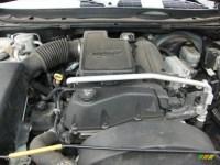 2003 Chevrolet TrailBlazer EXT LT 4.2L DOHC 24V Inline 6 ...