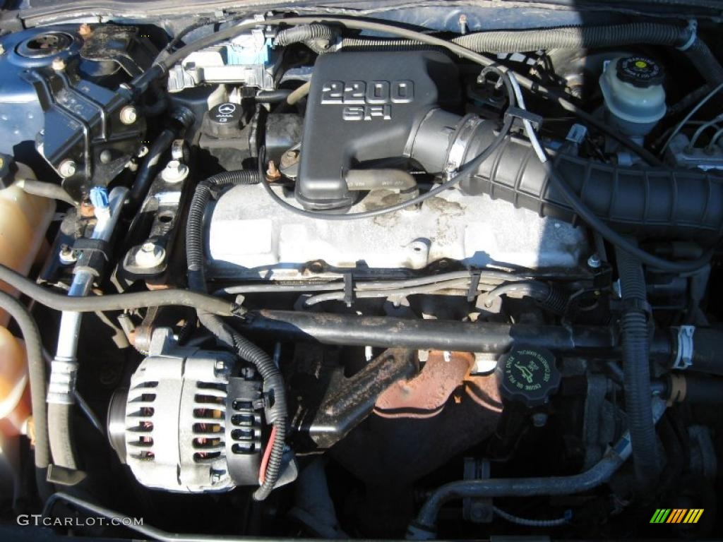 2002 chevy cavalier engine diagram vdo gauge wiring 2003 chevrolet 2 auto