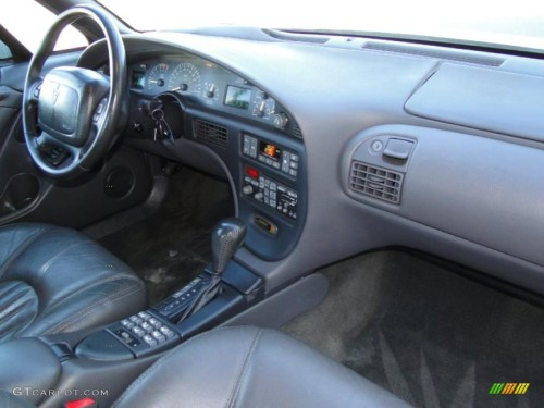 small resolution of 1992 99 pontiac bonneville consumer guide auto