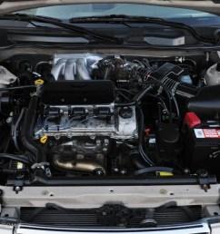 2001 toyota camry le v6 3 0 liter dohc 24 valve v6 engine photo rh gtcarlot [ 1024 x 768 Pixel ]