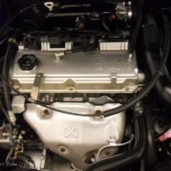 2002 Mitsubishi Eclipse Engine Diagram Honda Prelude Stereo Wiring 2001 Galant Detailed