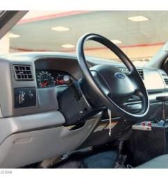 2008 ford f650 super duty xlt regular cab chassis dump truck medium flint dashboard photo  [ 1024 x 768 Pixel ]