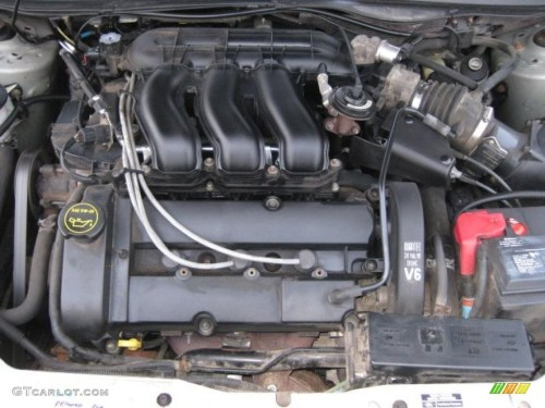 small resolution of 1992 ford taurus 3 0 liter engine diagram ford taurus 3400 sfi v6 engine 2001 toyota v6 engine diagram