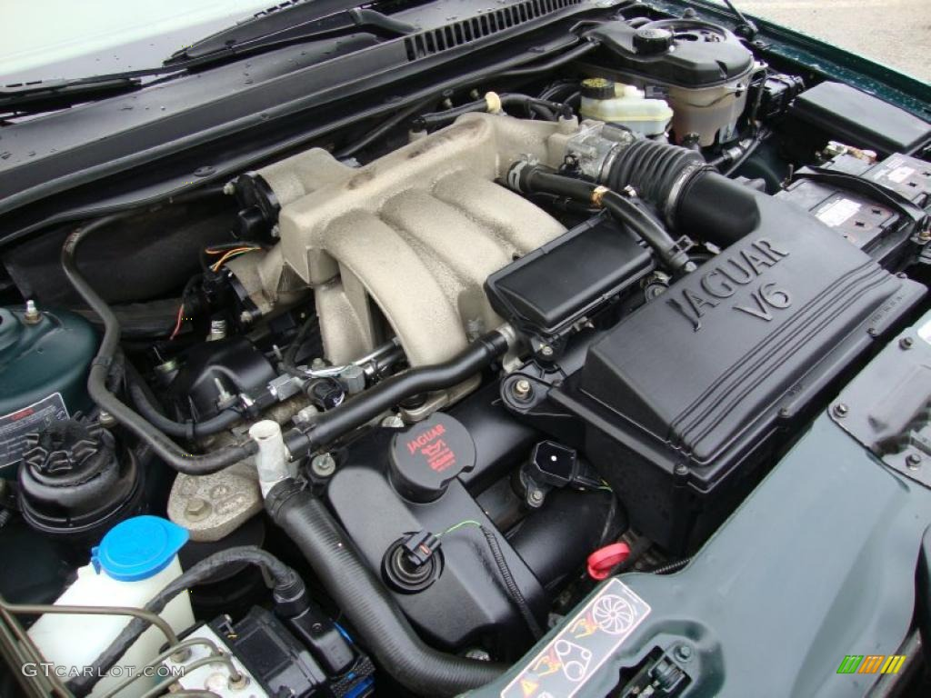 jaguar x type 2 0 diesel engine diagram 1998 ford f150 xl radio wiring 2004 5 liter dohc 24 valve v6