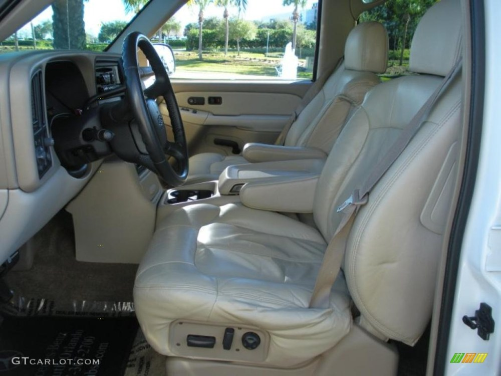 medium resolution of 2001 chevrolet suburban 1500 z71 interior photo 43389751