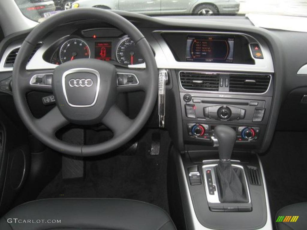Lights 2010 Interior S4 Audi