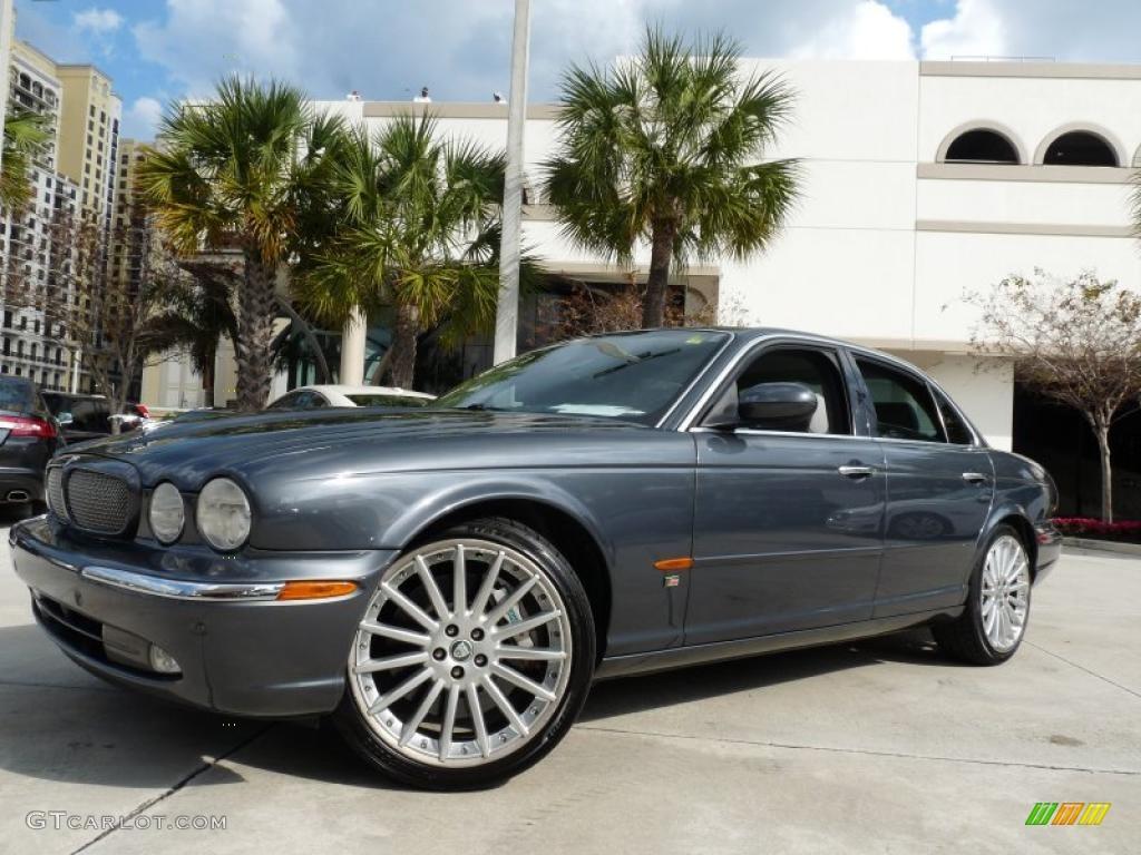 hight resolution of dark blue grey pearl metallic jaguar xj jaguar xj xjr