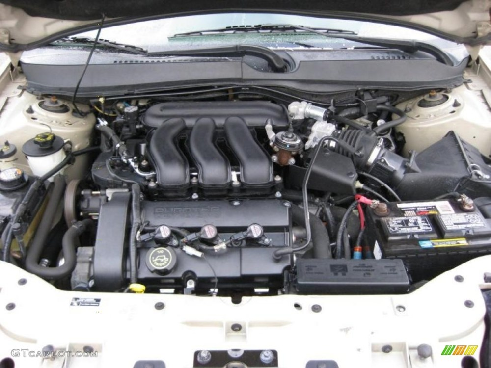 medium resolution of 3 0 dohc v6 duratec engine diagram get free image about 2002 ford taurus engine diagram