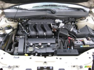 2000 Ford Taurus Duratec V6 Engine Diagram 2000 All
