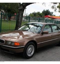 impala brown metallic bmw 7 series [ 1024 x 768 Pixel ]