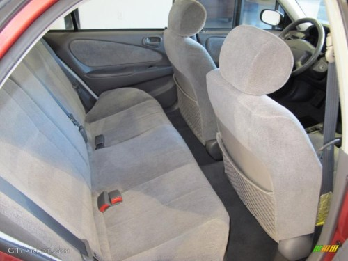 small resolution of beige interior 1998 chevrolet prizm lsi photo 44005161