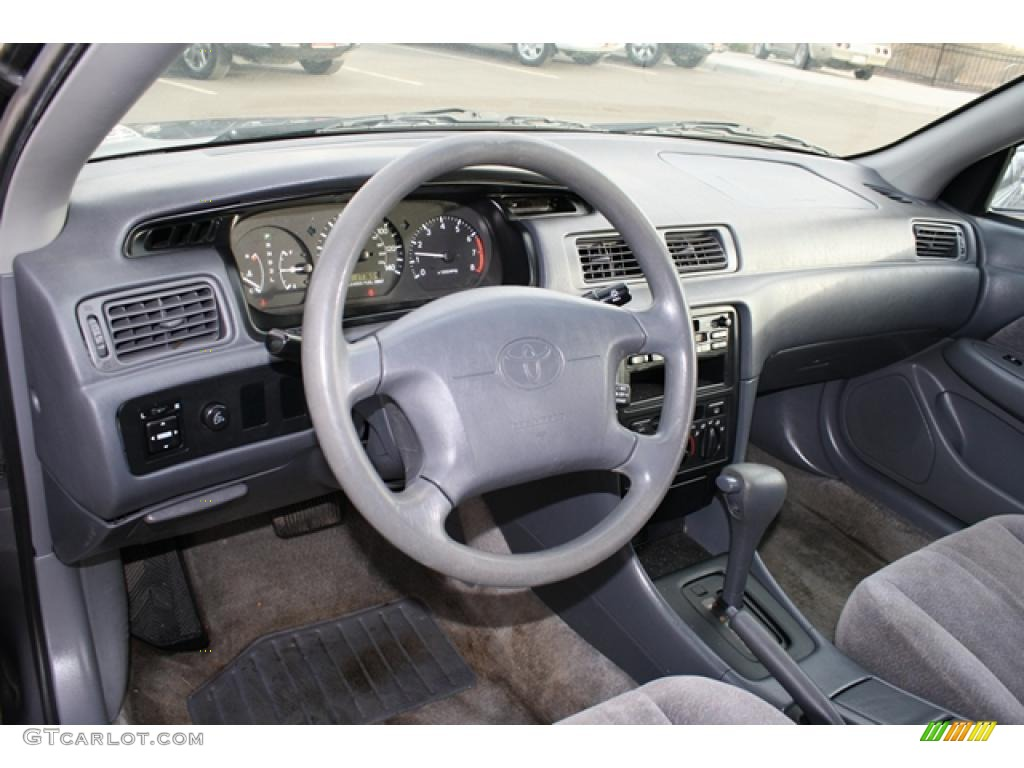 1998 toyota camry le interior. Black Bedroom Furniture Sets. Home Design Ideas