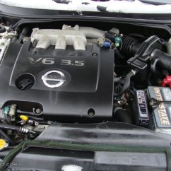2004 Nissan Quest Engine Diagram Sony Xplod Cdx Gt350mp Wiring 3 5 V6 Dohc Get Free Image
