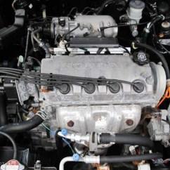 1996 Honda Civic Engine Diagram 2001 F150 Fuse Box Of A 1993 Ex Vtec Get Free