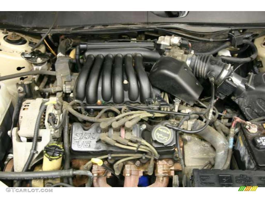 2001 ford taurus engine diagram 3 phase variac wiring wagon free image for