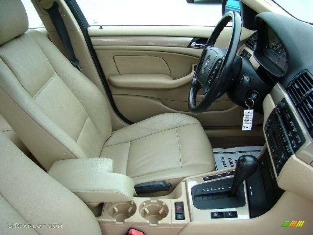 hight resolution of sand interior 1999 bmw 3 323i sedan photo 44660653