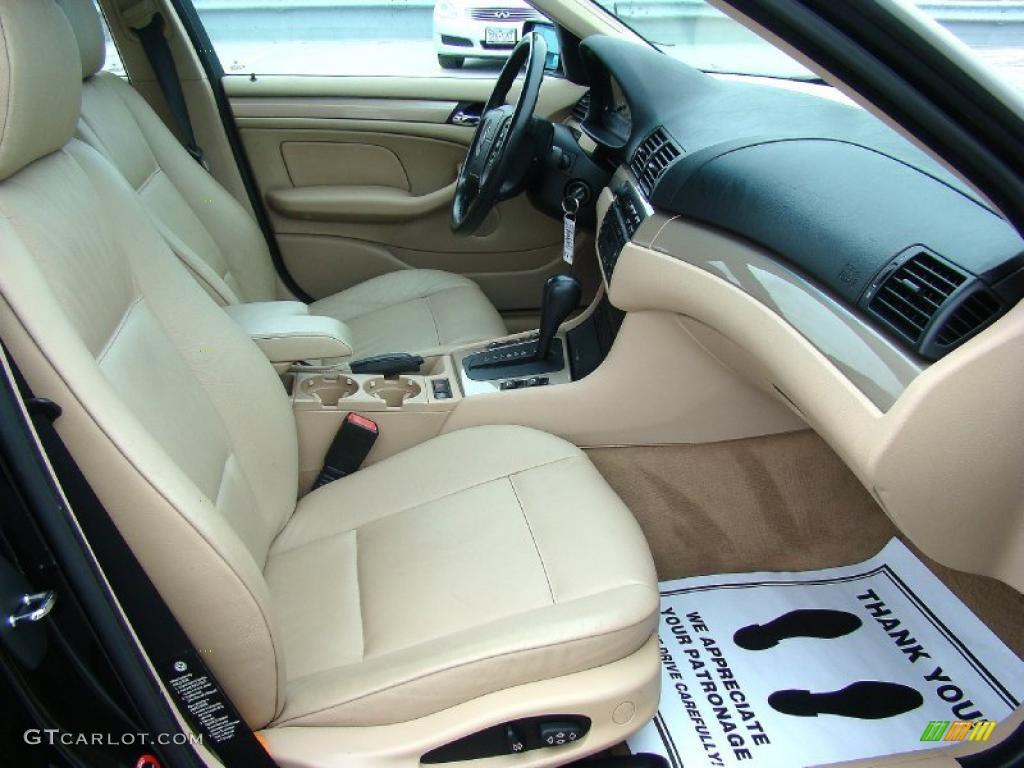 hight resolution of sand interior 1999 bmw 3 323i sedan photo 44660708