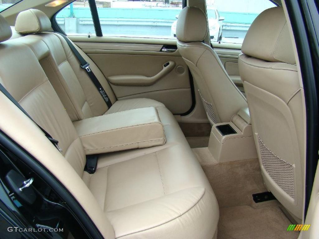 hight resolution of sand interior 1999 bmw 3 323i sedan photo 44660723