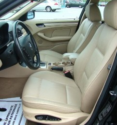 sand interior 1999 bmw 3 series 323i sedan photo 44660843 [ 1024 x 768 Pixel ]