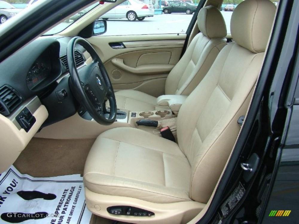 medium resolution of sand interior 1999 bmw 3 series 323i sedan photo 44660843