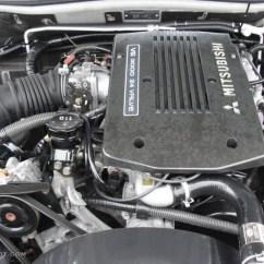 2000 Mitsubishi Montero Sport 3 0 Engine Diagram Defrost Timer Wiring Es Liter Sohc 24 Valve