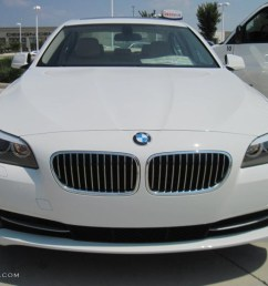 alpine white 2011 bmw 5 series 528i sedan exterior photo 44914932 [ 1024 x 768 Pixel ]