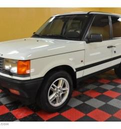 1999 range rover 4 6 hse chawton white lightstone photo 2 [ 1024 x 768 Pixel ]