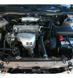 1997 toyota camry engine diagram 1997 toyota camry le 2 2 liter dohc 16 valve  [ 1024 x 768 Pixel ]