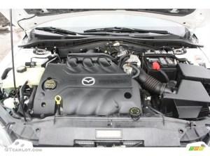 2004 Mazda 6 3 0 Liter Engine Diagram, 2004, Free Engine