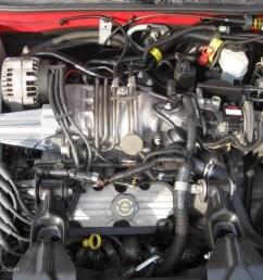 2000 pontiac grand prix gtp sedan 3 8 liter supercharged ohv 12 rh gtcarlot com 2000 [ 1024 x 768 Pixel ]