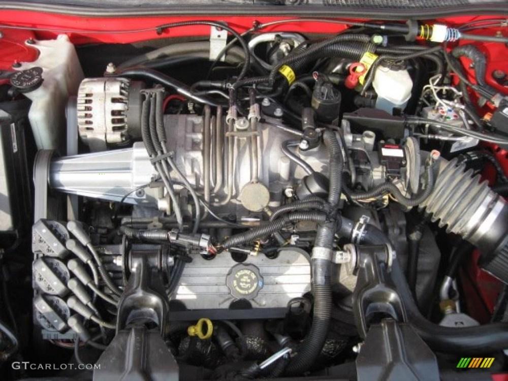 medium resolution of 2000 pontiac grand prix gtp sedan 3 8 liter supercharged ohv 12 rh gtcarlot com 2000
