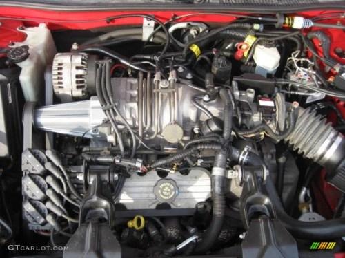 small resolution of 2000 pontiac grand prix gtp sedan 3 8 liter supercharged ohv 12 rh gtcarlot com 2000
