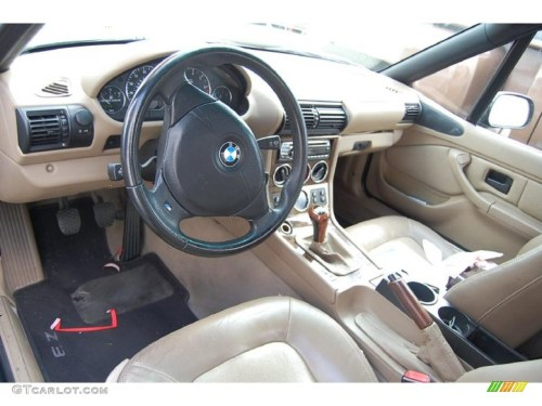 small resolution of 2001 bmw z3 2 5i roadster interior photo 45555549