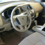 2011 Glacier White Pearl Nissan Murano Sv Awd 45395738 Photo 11 Gtcarlot Com Car Color Galleries