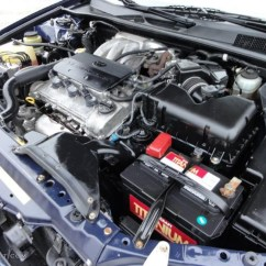 88 Mustang Alternator Wiring Diagram 2000 Chrysler Town Country Transmission Vacuum Hose Routing Plymouth, Vacuum, Get Free Image About