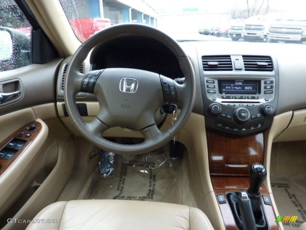 2001 Accord Ex V6 Sedan Honda
