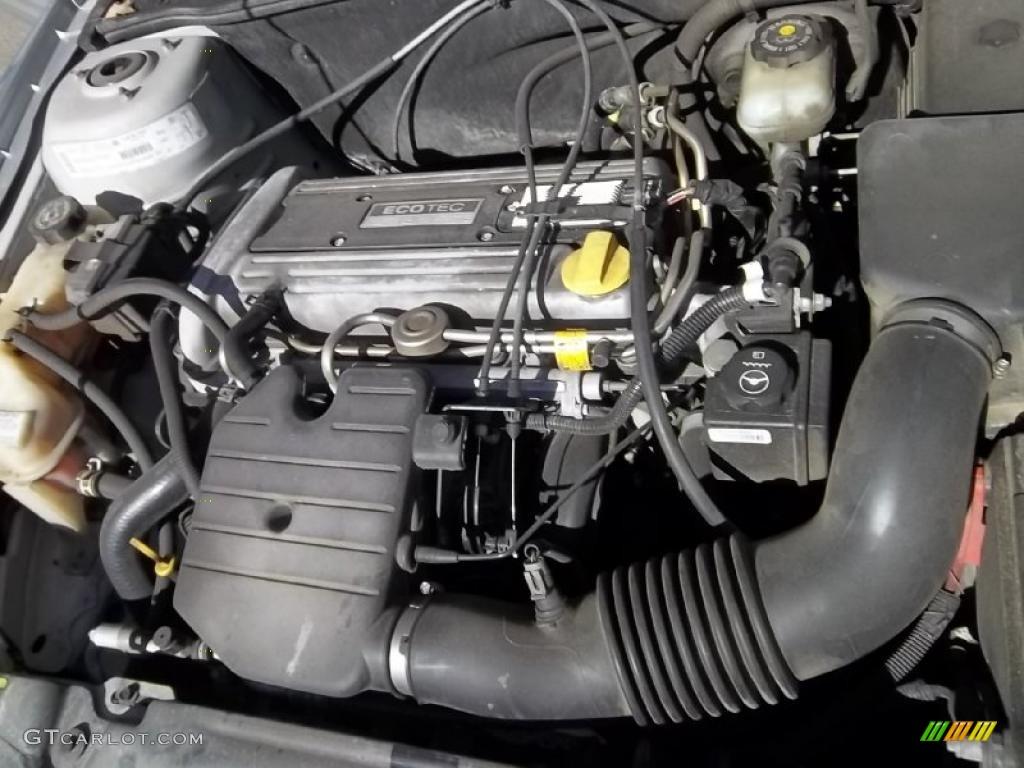 1997 pontiac grand am engine diagram