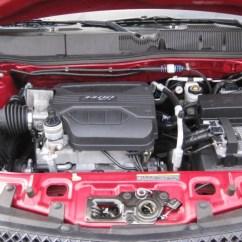 2005 Chevy Equinox Engine Diagram Hss Wiring Coil Tap Chevrolet Lt 3 4 Liter Ohv 12 Valve V6