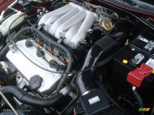 small resolution of 97 dodge stratus engine by chrysler 300m engine diagram sohc chrysler sebring