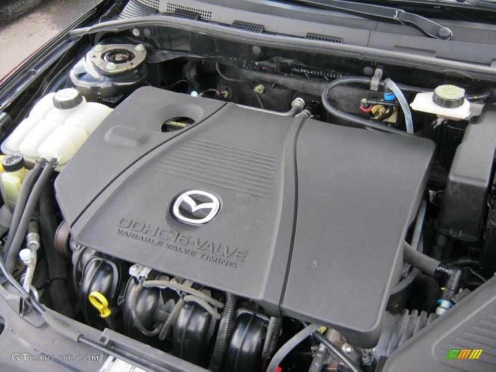 medium resolution of 2008 mazda 6 engine diagram 2006 mazda 6 engine diagram 2006 mazda 6 2 3 engine diagram