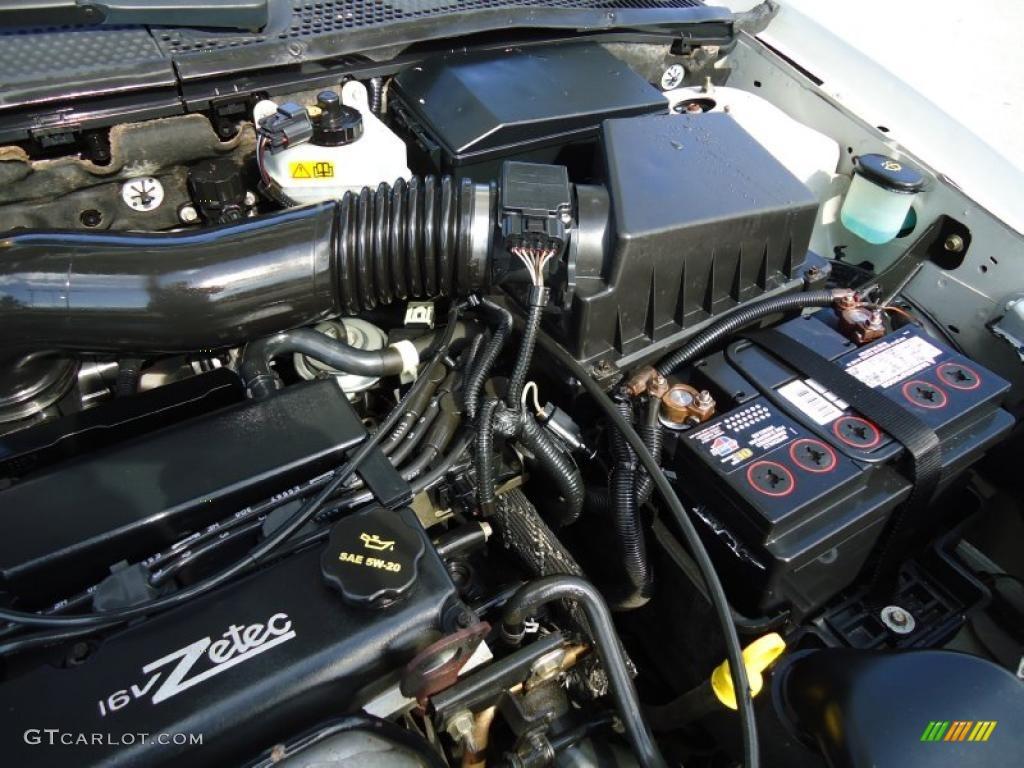 ford focus zetec engine diagram ecu wiring mercedes 2000 specs autos post